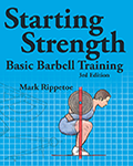 basic barbell training cover