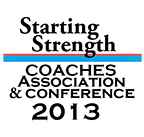 Starting Strength Coaches Association