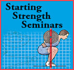 Starting Strength Seminars