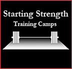 Starting Strength Training Camps