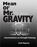 mean ol' mr gravity cover