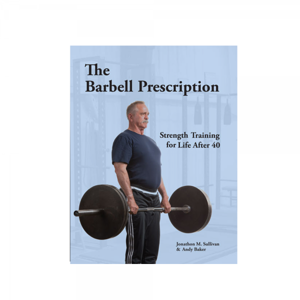 barbell prescripton cover