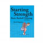starting strength cover