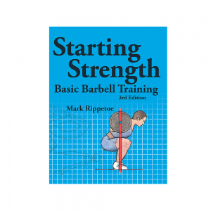 starting strength cover