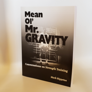 mean ol mr gravity front cover photograph