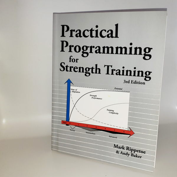 practical practical programming book front photograph