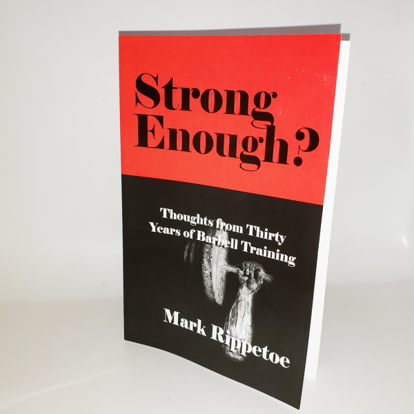 strong enough book front cover photograph