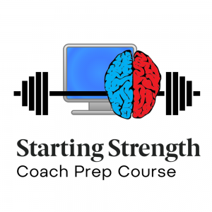 starting strength coach prep course