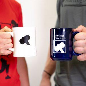 Gear - Shirts, Mugs, Decals, Supplements