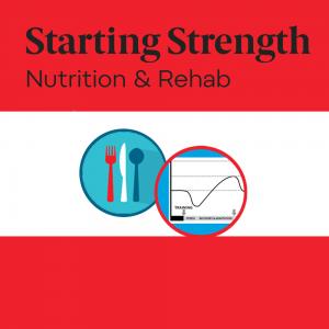 Nutrition & Rehab