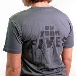 gear shirt do your fives back