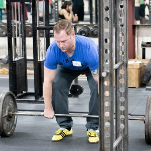 training starting strength seminar deadlift