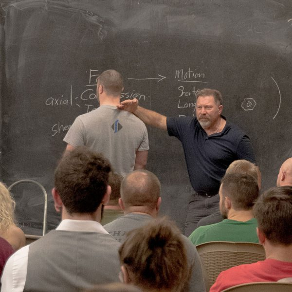 training starting strength seminar rippetoe theory