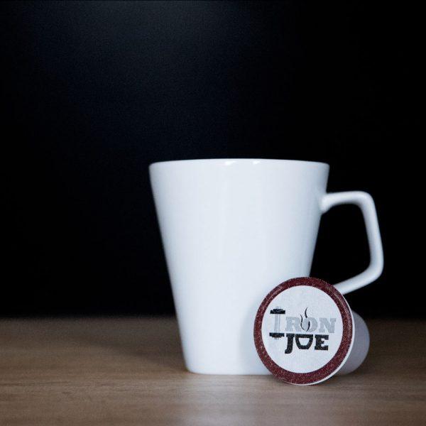 gear ironjoe preworkout mug