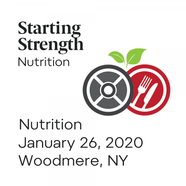 training nutrition camp woodmere new york
