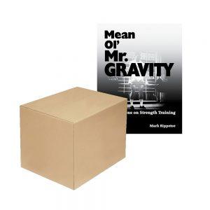 wholesale case mean ol mr gravity
