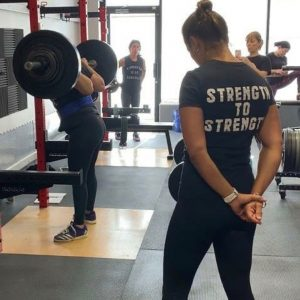 inna koppel coaching squat