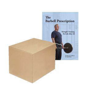 case barbell prescription book