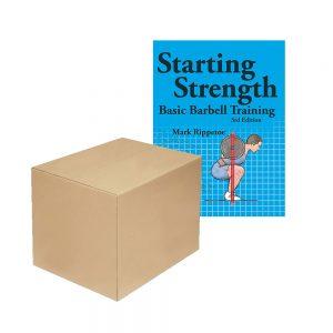 case starting strength basic barbell training