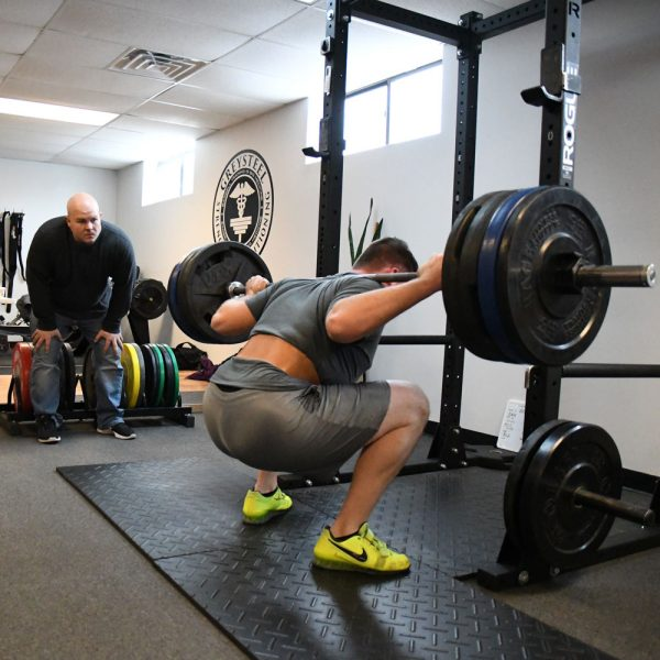 squat coaching chris kurisko