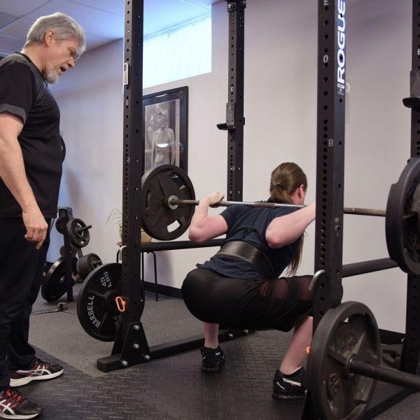 squat coaching jonathon sullivan