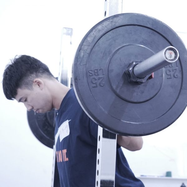 squat coaching eun