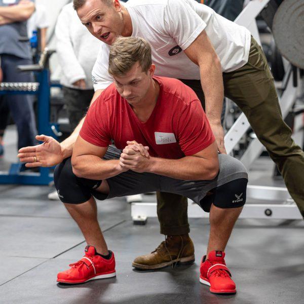 grant broggi squat teaching method