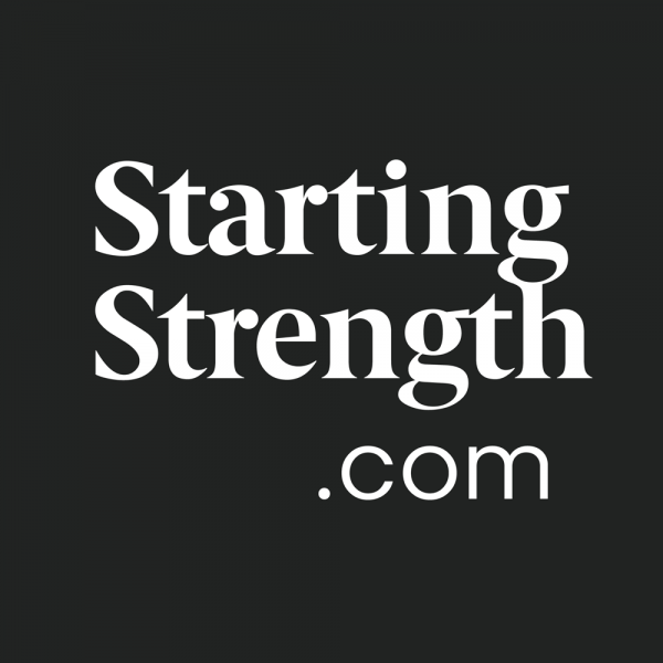 starting strength dot com support site