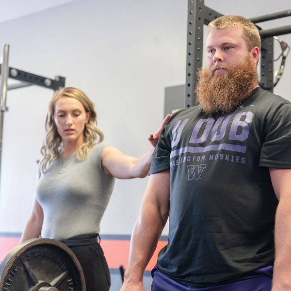 nicole rutherford coaching the deadlift
